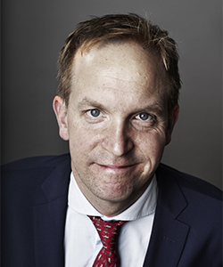 Henrik von Sydow
